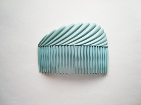 vintage hårkam 015